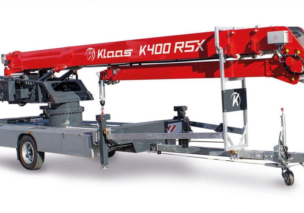 Nuova K400